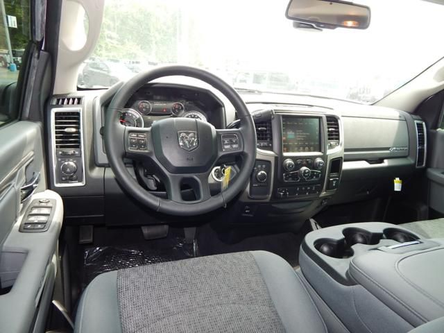 2017 Ram 2500 Mega Cab 4x4,  Pickup #17017 - photo 5