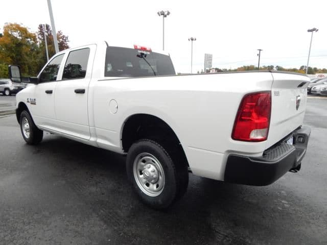 2018 Ram 2500 Crew Cab 4x2,  Pickup #18008 - photo 5