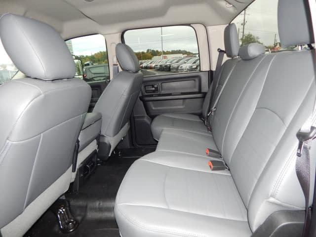 2018 Ram 2500 Crew Cab 4x2,  Pickup #18008 - photo 7