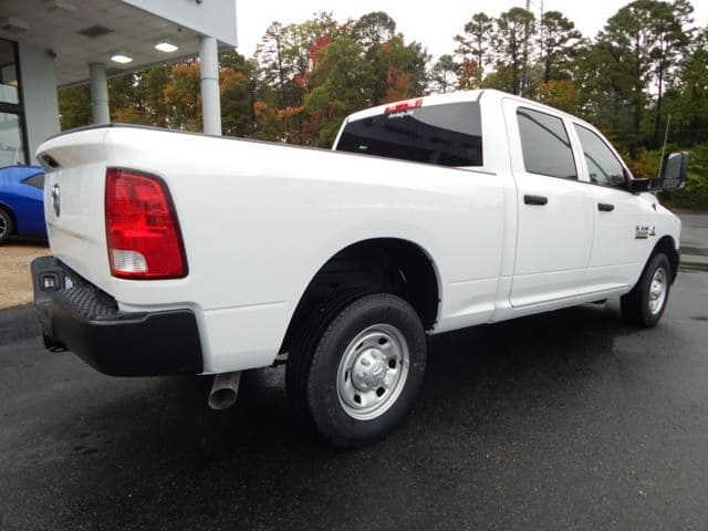 2018 Ram 2500 Crew Cab 4x2,  Pickup #18008 - photo 2