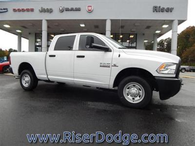 2018 Ram 2500 Crew Cab 4x2,  Pickup #18008 - photo 1