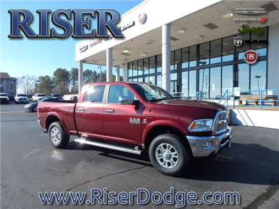 2018 Ram 2500 Crew Cab 4x4, Pickup #18128 - photo 1