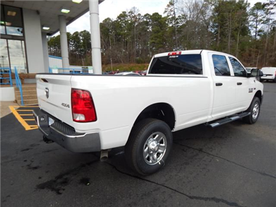 2018 Ram 3500 Crew Cab 4x4, Pickup #18182 - photo 2
