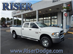 2018 Ram 3500 Crew Cab 4x4, Pickup #18182 - photo 1