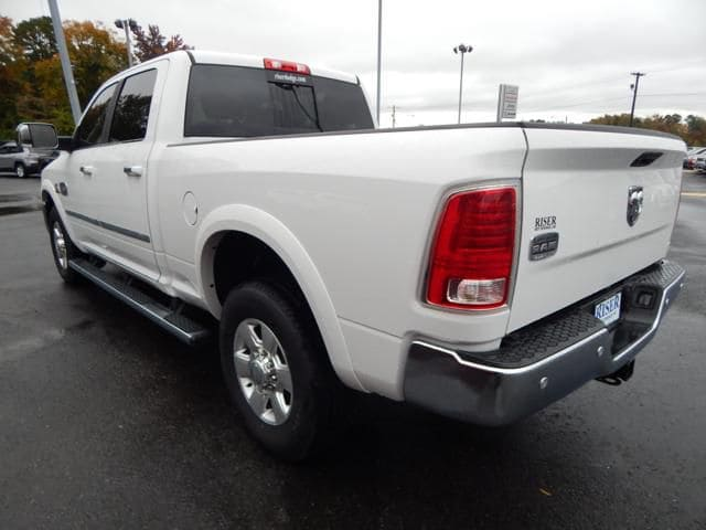 2018 Ram 2500 Crew Cab 4x2,  Pickup #18217 - photo 5