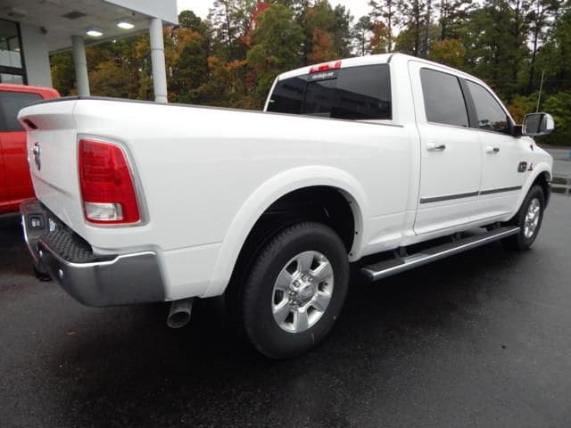 2018 Ram 2500 Crew Cab 4x2,  Pickup #18217 - photo 2