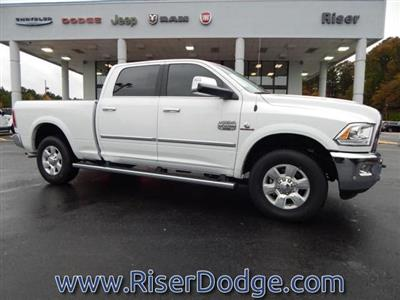 2018 Ram 2500 Crew Cab 4x2,  Pickup #18217 - photo 1