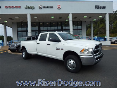 2018 Ram 3500 Crew Cab DRW 4x4,  Pickup #18307 - photo 1