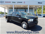 2018 Ram 3500 Crew Cab DRW 4x4,  Pickup #18324 - photo 1