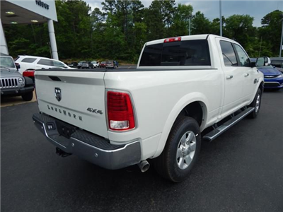 2018 Ram 2500 Crew Cab 4x4,  Pickup #18382 - photo 2
