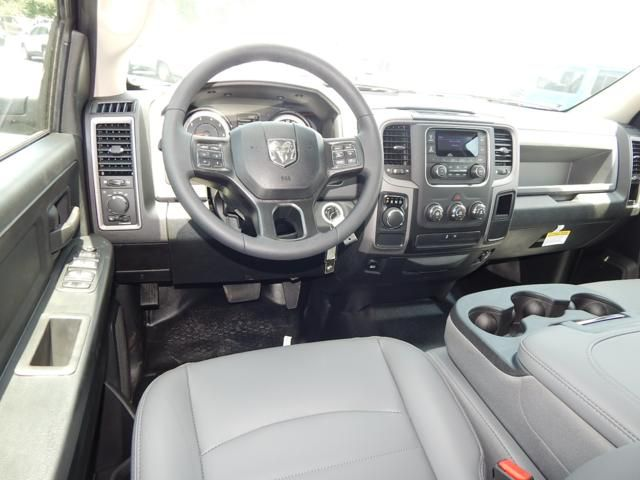 2018 Ram 1500 Crew Cab 4x2,  Pickup #18398 - photo 4