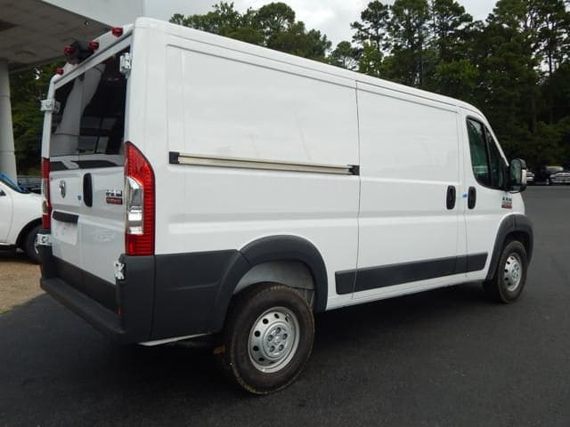 2018 ProMaster 1500 Standard Roof FWD,  Empty Cargo Van #18402 - photo 3