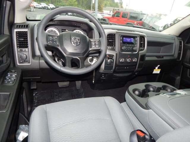 2018 Ram 1500 Quad Cab 4x2,  Pickup #18535 - photo 8
