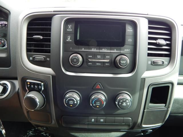 2018 Ram 1500 Quad Cab 4x2,  Pickup #18547 - photo 11