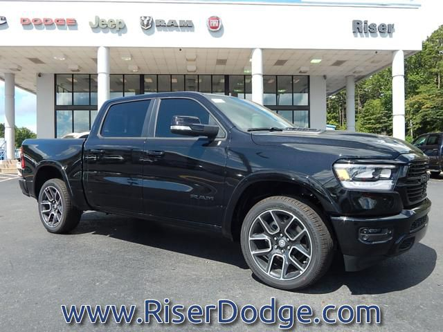 2019 Ram 1500 Crew Cab 4x4,  Pickup #19040 - photo 1