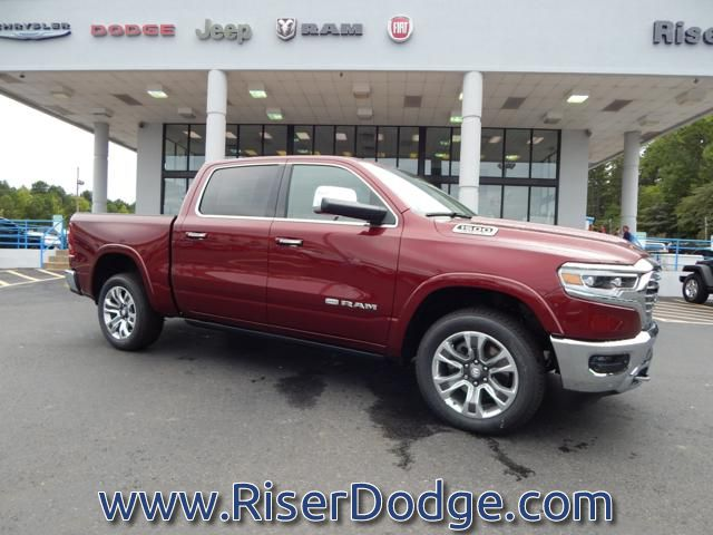 2019 Ram 1500 Crew Cab 4x4,  Pickup #19060 - photo 1