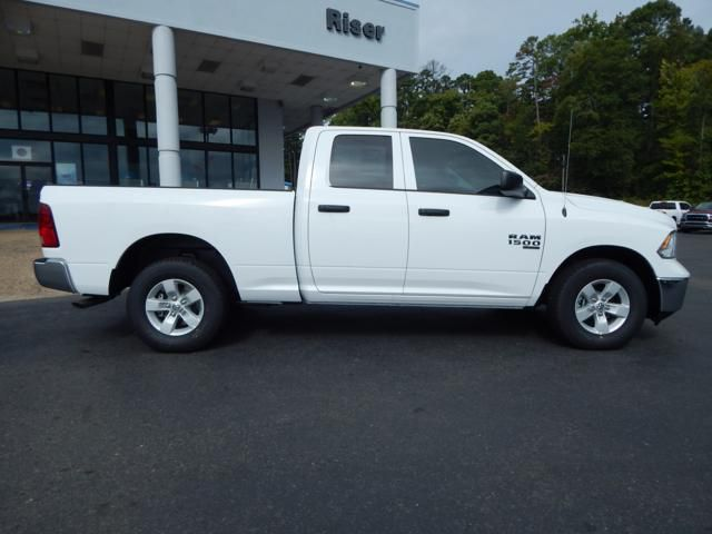 2019 Ram 1500 Quad Cab 4x2,  Pickup #19063 - photo 3