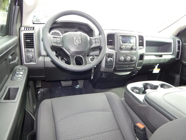 2019 Ram 1500 Quad Cab 4x2,  Pickup #19063 - photo 8