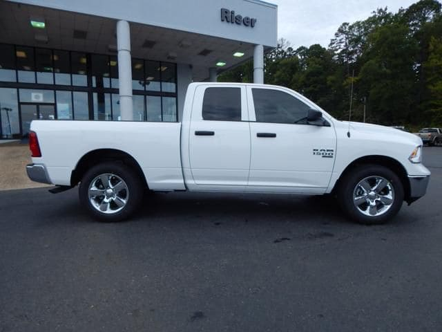 2019 Ram 1500 Quad Cab 4x2,  Pickup #19090 - photo 3