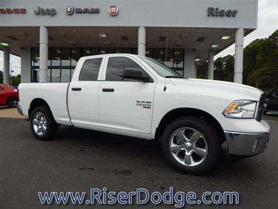 2019 Ram 1500 Quad Cab 4x2,  Pickup #19090 - photo 1