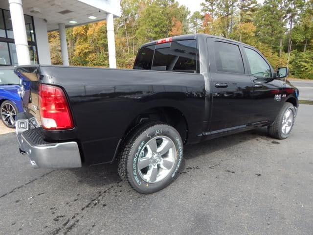 2019 Ram 1500 Crew Cab 4x4,  Pickup #19098 - photo 2