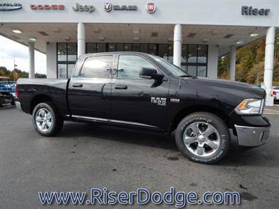 2019 Ram 1500 Crew Cab 4x4,  Pickup #19098 - photo 1