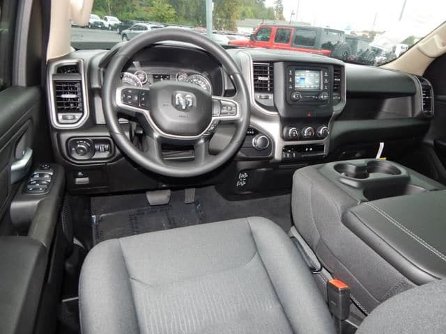 2019 Ram 1500 Quad Cab 4x2,  Pickup #19127 - photo 8