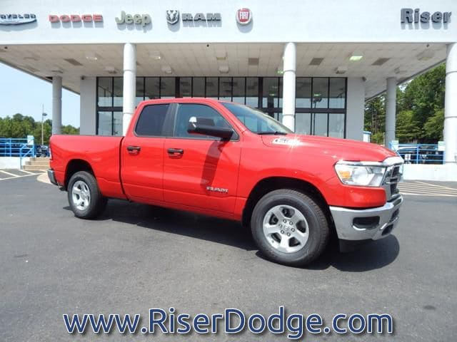 2019 Ram 1500 Quad Cab 4x2,  Pickup #19136 - photo 1