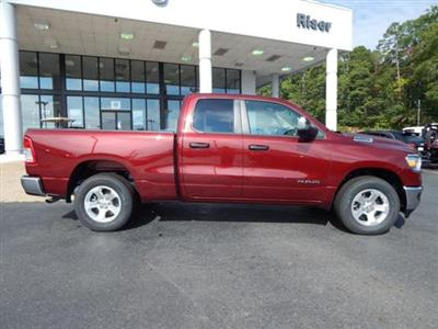2019 Ram 1500 Quad Cab 4x2,  Pickup #19200 - photo 3