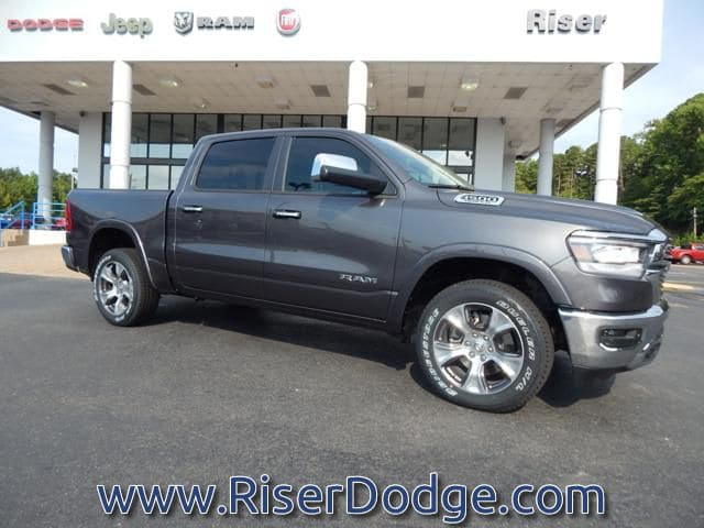 2019 Ram 1500 Crew Cab 4x4,  Pickup #19203 - photo 1