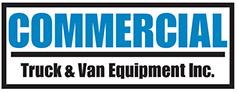 Commercial Truck and Van Equipment Logo