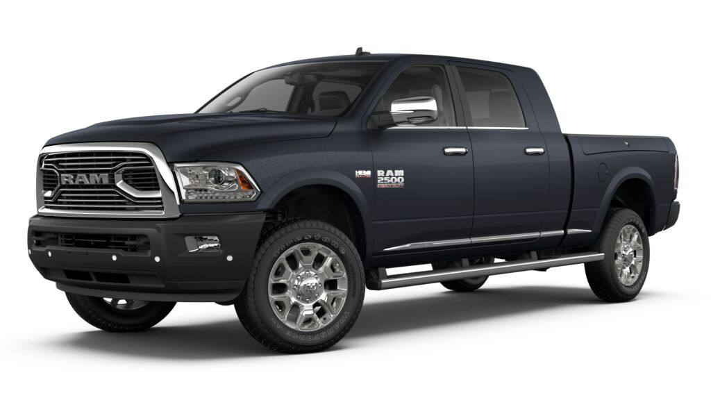 2018 Ram 2500 Mega Cab 4x4,  Pickup #409367 - photo 1