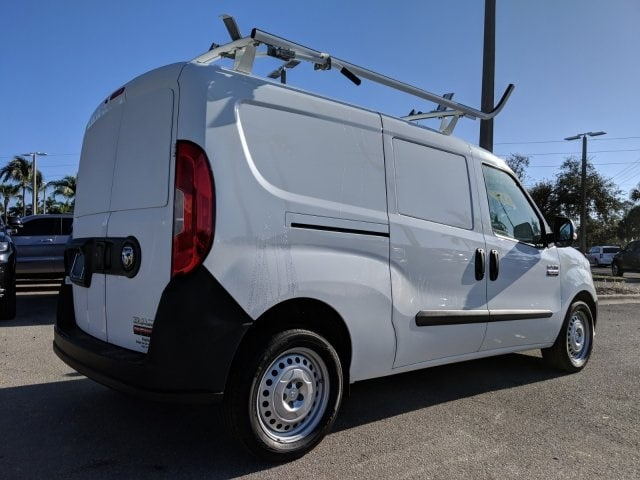 2018 ProMaster City FWD,  Upfitted Cargo Van #6K06821 - photo 5