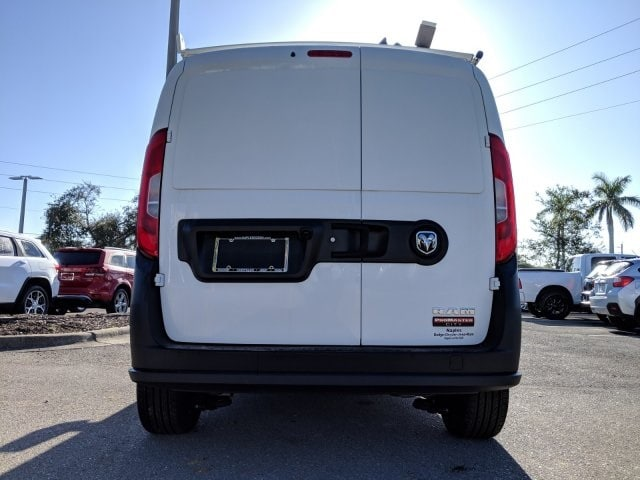 2018 ProMaster City FWD,  Upfitted Cargo Van #6K06821 - photo 6