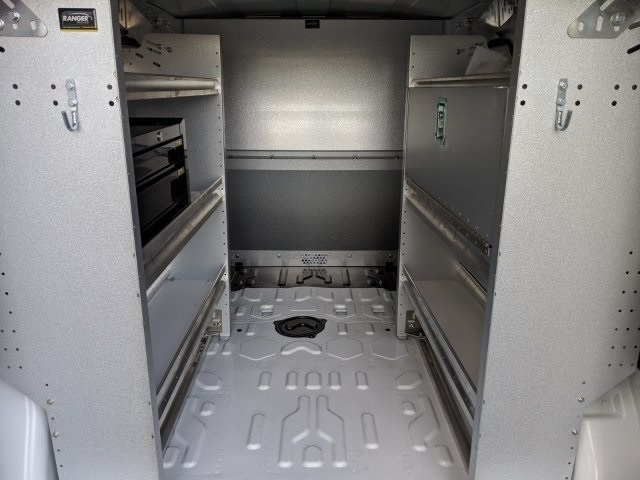 2018 ProMaster City FWD,  Upfitted Cargo Van #6K06821 - photo 2