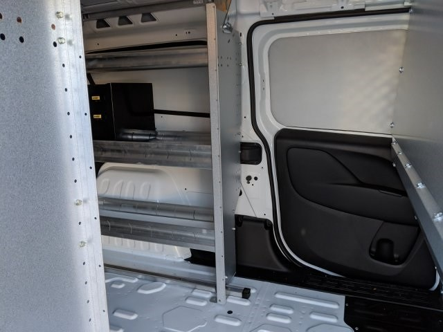 2018 ProMaster City FWD,  Upfitted Cargo Van #6K06821 - photo 16