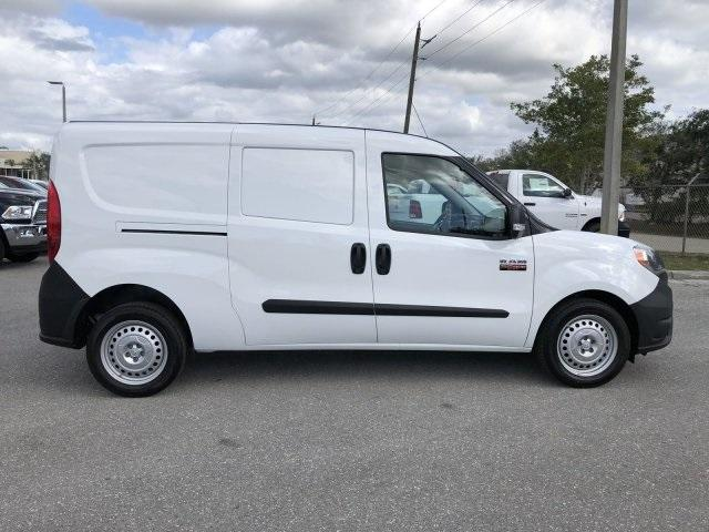 2018 ProMaster City FWD,  Empty Cargo Van #6K18070 - photo 4
