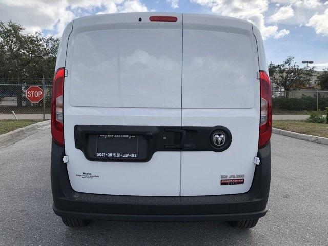 2018 ProMaster City FWD,  Empty Cargo Van #6K18070 - photo 6