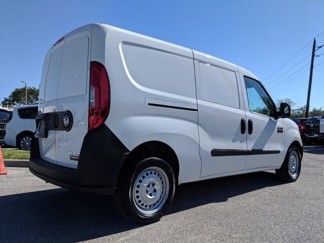 2018 ProMaster City FWD,  Empty Cargo Van #6L23062 - photo 5