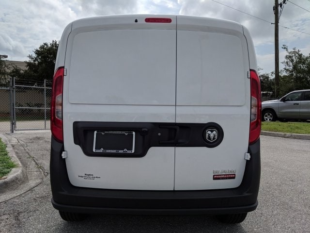 2018 ProMaster City FWD,  Empty Cargo Van #6L44593 - photo 6