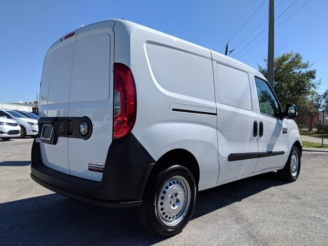 2018 ProMaster City FWD,  Empty Cargo Van #6L62694 - photo 5