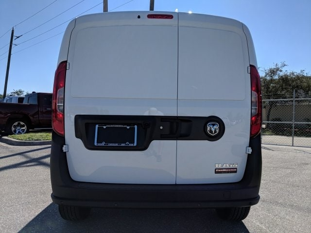 2018 ProMaster City FWD,  Empty Cargo Van #6L62694 - photo 6