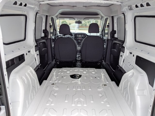 2018 ProMaster City FWD,  Empty Cargo Van #6L69369 - photo 2