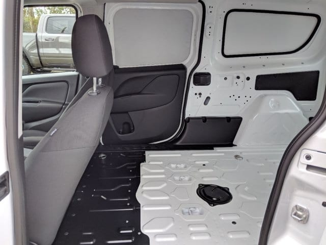 2018 ProMaster City FWD,  Empty Cargo Van #6L69369 - photo 13