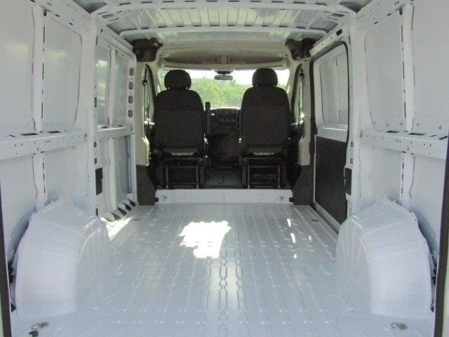 2018 ProMaster 1500 Standard Roof 4x2,  Empty Cargo Van #E100219 - photo 2