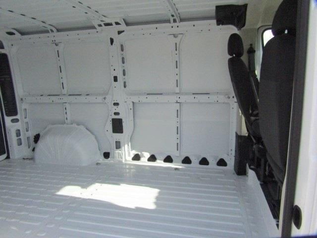 2018 ProMaster 1500 Standard Roof 4x2,  Empty Cargo Van #E100219 - photo 12