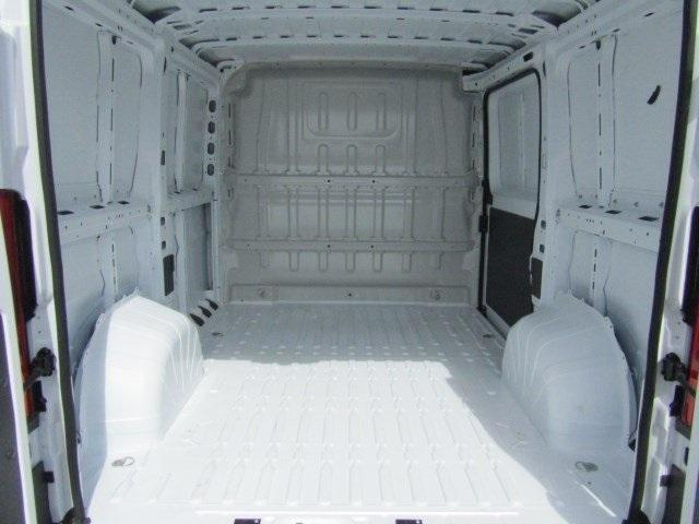 2018 ProMaster 1500 Standard Roof 4x2,  Empty Cargo Van #E102351 - photo 2