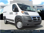 2018 ProMaster 1500 Standard Roof,  Upfitted Cargo Van #E102351 - photo 1