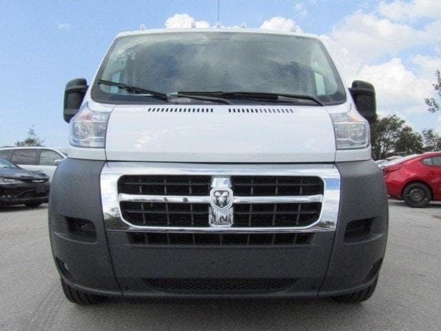2018 ProMaster 1500 Standard Roof 4x2,  Empty Cargo Van #E102352 - photo 9