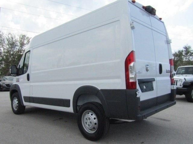 2018 ProMaster 1500 High Roof,  Upfitted Cargo Van #E102356 - photo 6